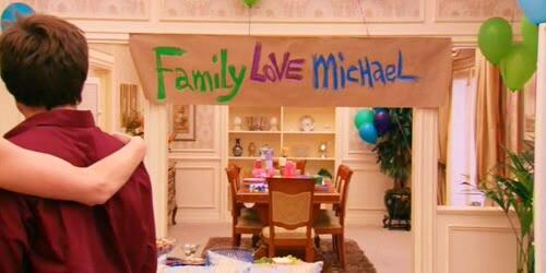 Family Love Michael