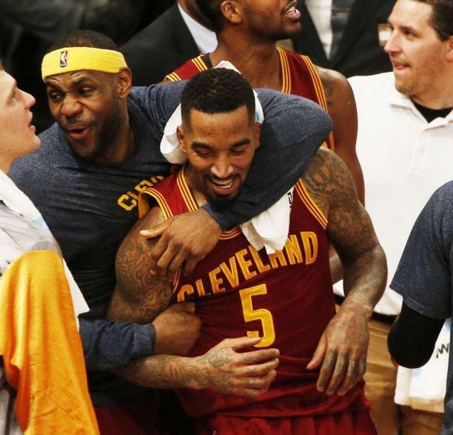 LeBron-and-JR